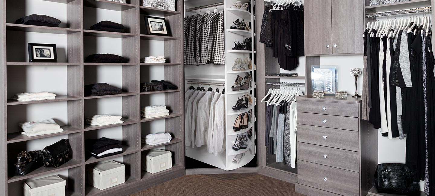 Marvelous Rotating Closet Rack Includes 8 Feet Of Hanging Space