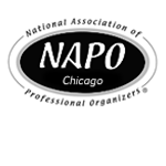 National Association of Professional Organizers Member