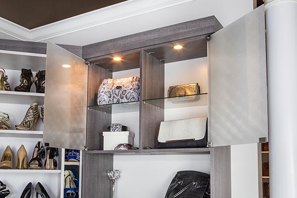 360 Organizer Luxury Closet Design And Walk In Closet