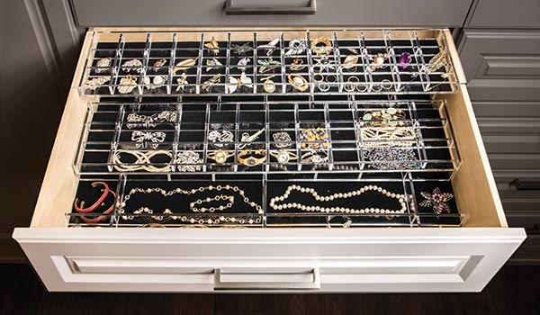 How to Organize Protect and Store Jewelry