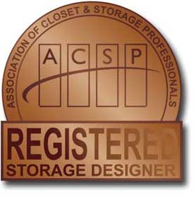 Pam Zelke is certified by the Association of Certified Storage Professionals