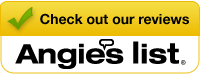 Angie's List Super Service Award and Reviews