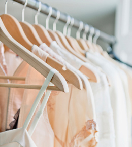 Closet Blog: How To Select The Best Hangers