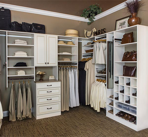 closet blog understanding different types of closet installations