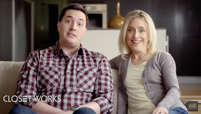 Closet Works Releases New Television Commercial