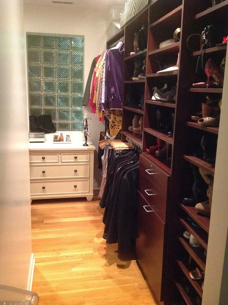 the organized closet photo contest third prize winner 7