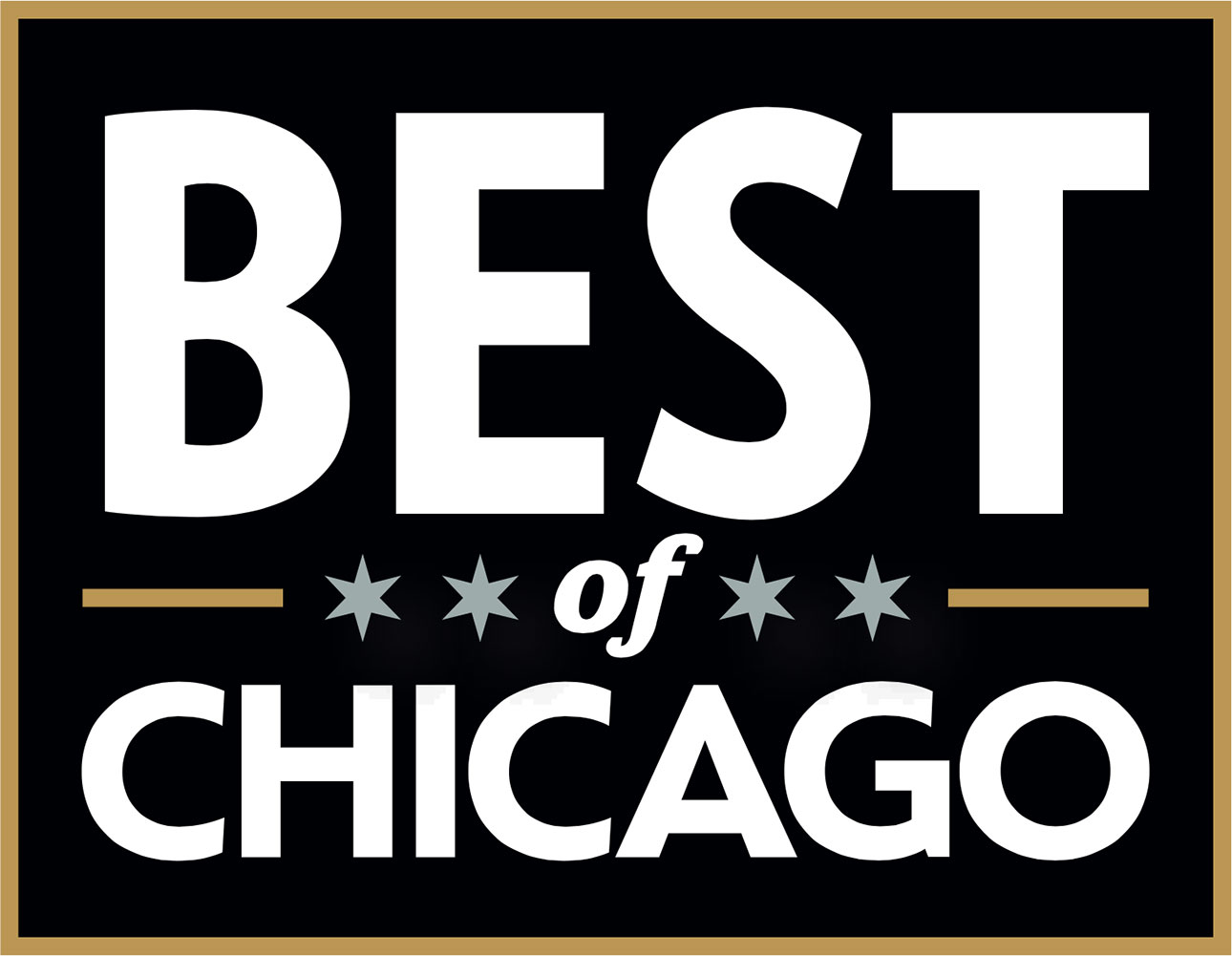 Closet Works wins Best of Chicago designation for 2017