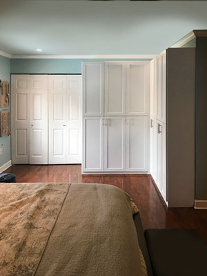 master wardrobe for bedroom