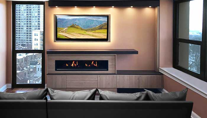 Tv Stands And Entertainment Center Design Tips