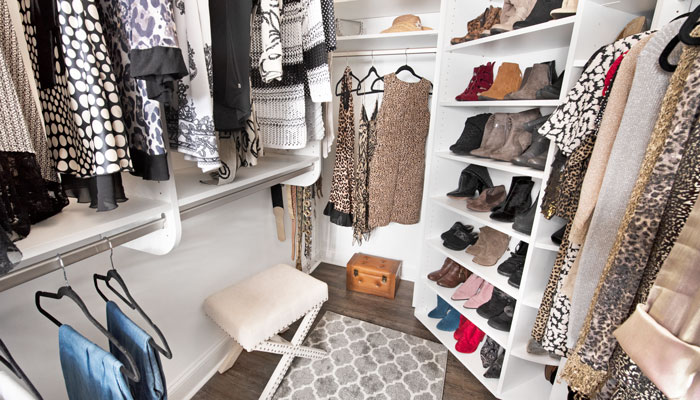 best organizers for small closets