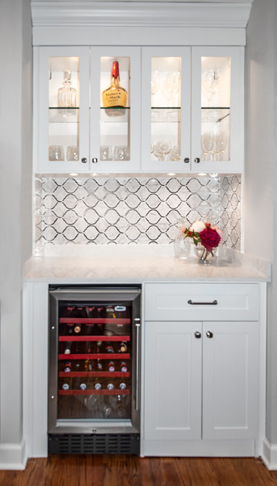 Ideas For Home Bar And Beverage Center