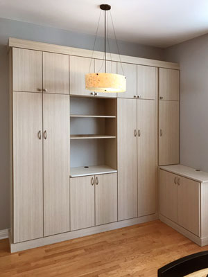 pantry cabinets for open floor plan