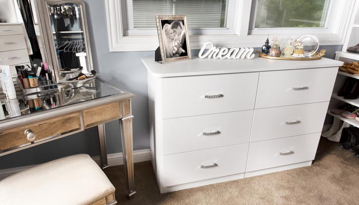 closet dresser for walk in closet dressing room