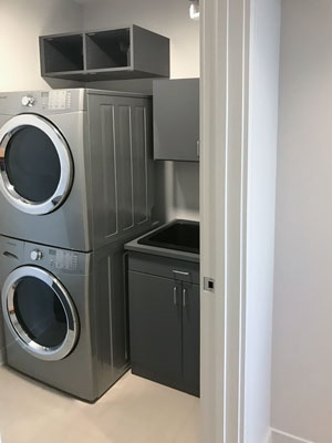 industrial laundry cabinets and shelving