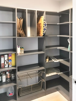 moonlight pantry organization system