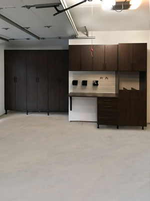 garage cabinets in cocoa TFL