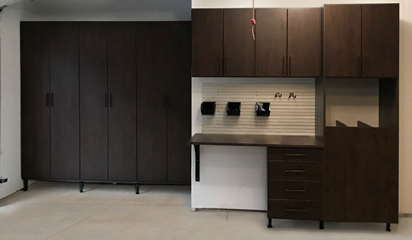 custom garage cabinet and workshop garages storage