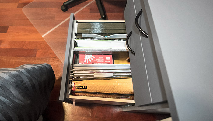 home office drawer inserts for hanging file folders
