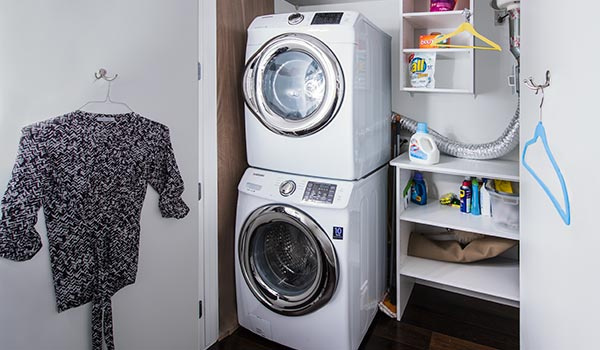 closet works mudroom and laundry room cabinets storage solutions - 1