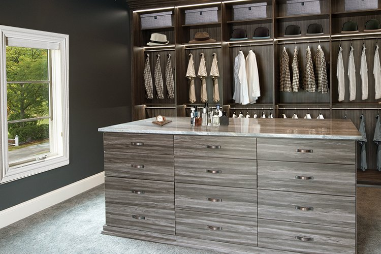 Contempo Drawer Fronts