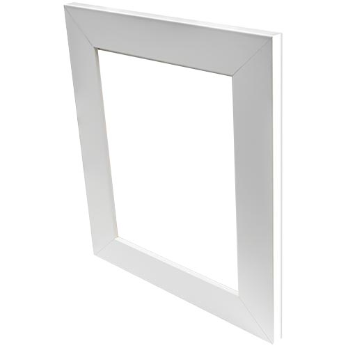 Bella door front open frame