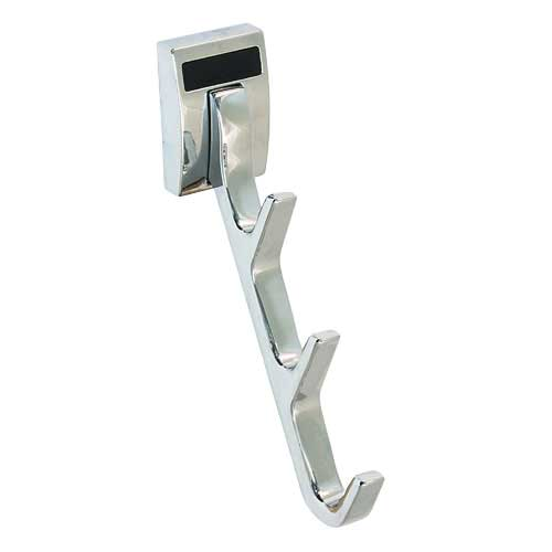 Polished Chrome Waterfall Hook Part Number 1742