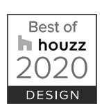 Houzz design award