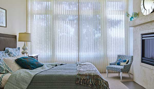 get $100 rebate when you buy 1 Luminette Privacy Sheer