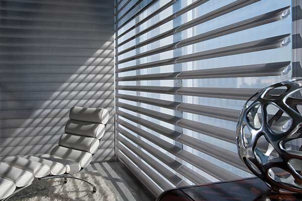 get $100 rebate when you buy 2 Pirouette Window Shadings