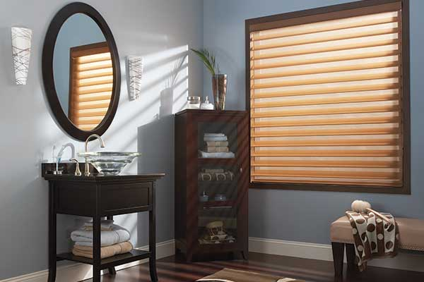 get $100 rebate when you buy 2 Silhouette Window Shadings