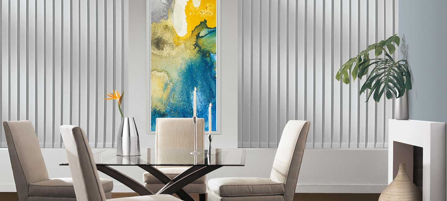 Somner Vertical Blinds
