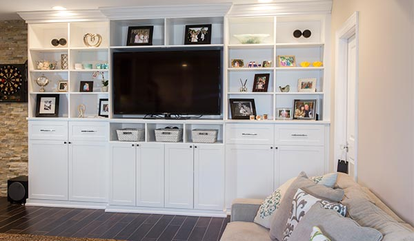 Custom Entertainment Centers And Media/Wall Units Systems Page 1