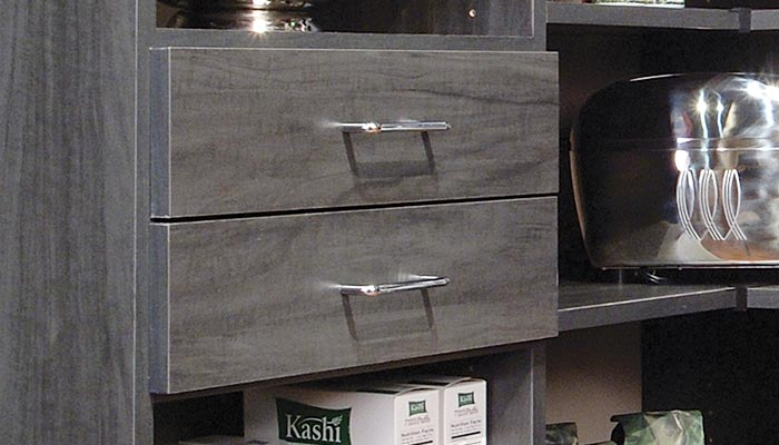 high quality pantry drawers