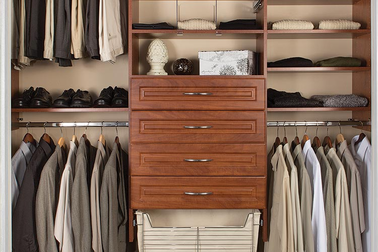 custom closets designs.  Designs Reach In Closets Design For Hall With Harmony Drawer Fronts Inside Custom Closets Designs