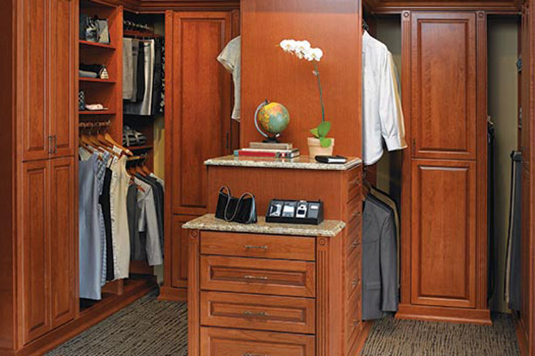 Harmony door and drawer fronts
