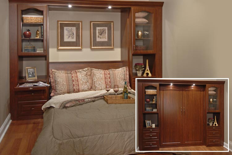 Closet Works Wall Beds / Murphy Beds