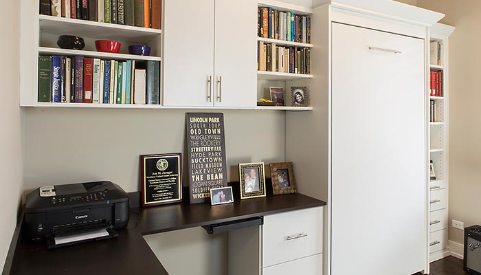 home office with murphy bed. Guest Room Office With Fold Away Beds Home Murphy Bed